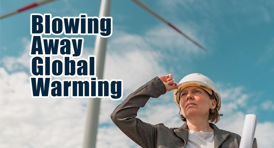 Wind energy can deliver vital slash to global warming - texasborderbusiness.com