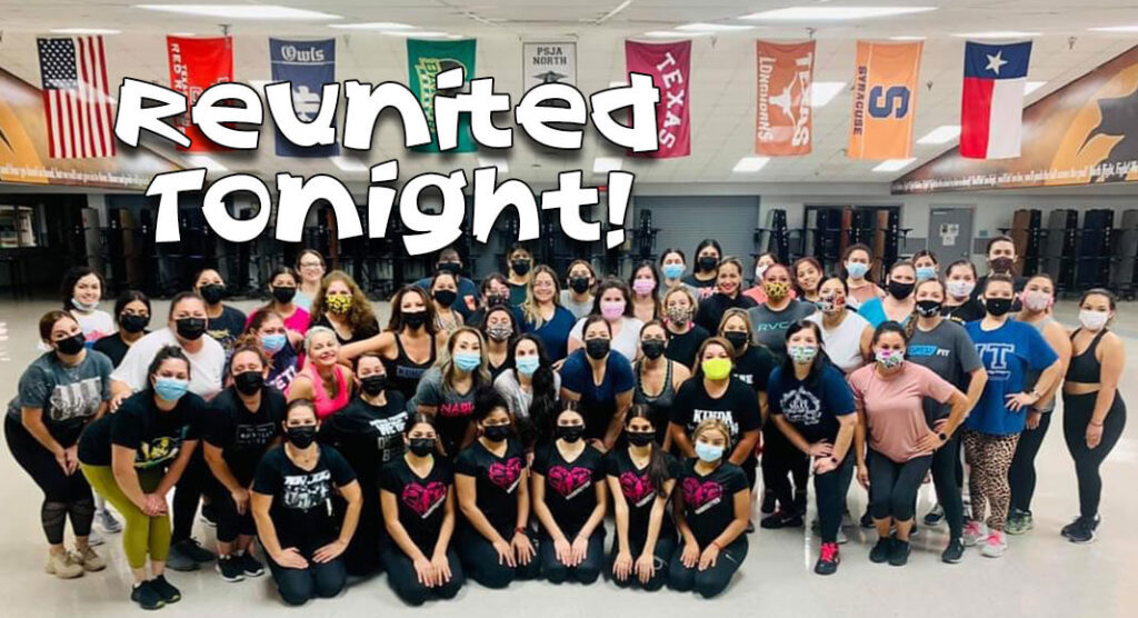 Former Band, Color Guard, Raiderette Dancers and Cheer members to perform with current students. PSJA ISD Image