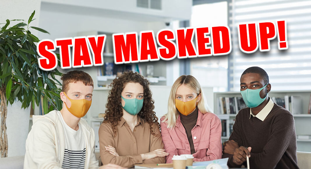 Hidalgo County Health Authority Dr. Ivan Melendez has extended a mandatory mask mandate for all area public and private schools after consulting with the superintendents of local school districts and the medical community. Image for illustration purposes.