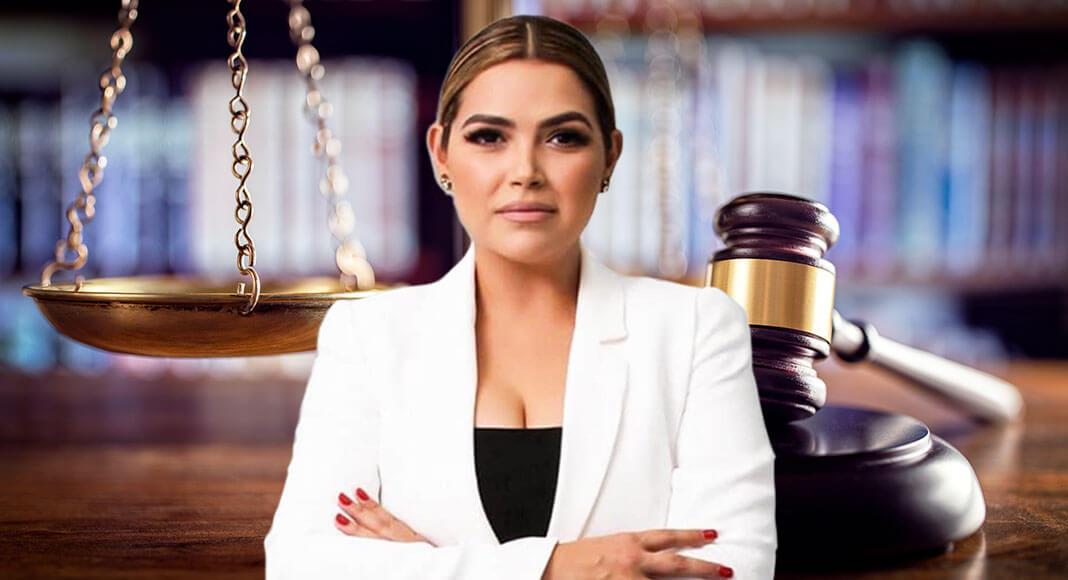 ania Ramirez, McAllen City Commissioner for District 4 and local attorney,announced she will seek the Democratic nomination for Hidalgo County Judge in the 2022 Democratic Primary. Courtesy Image